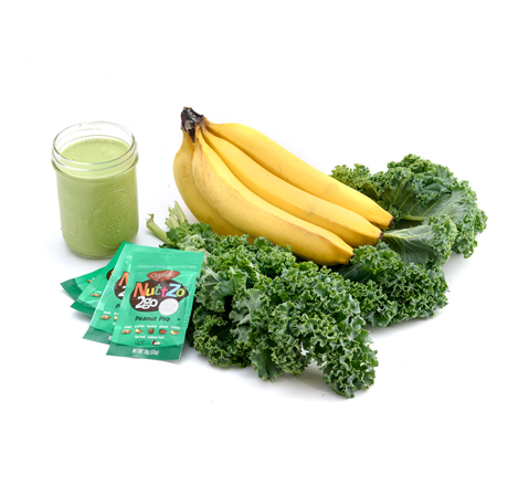 Organic Green Smoothie Kit