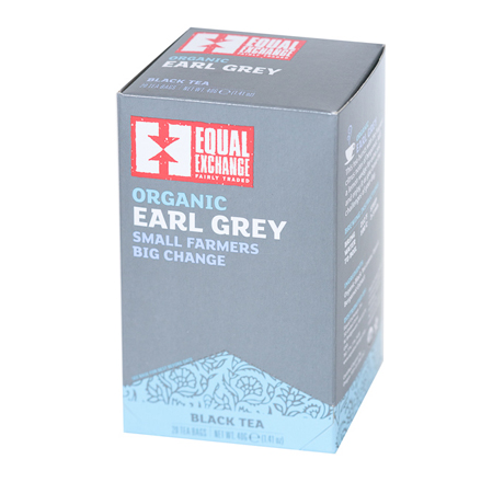 Equal Exchange Organic Earl Grey Tea
